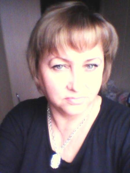 Виктория Пистуненко