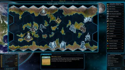 Как создать корабль в civilization 5