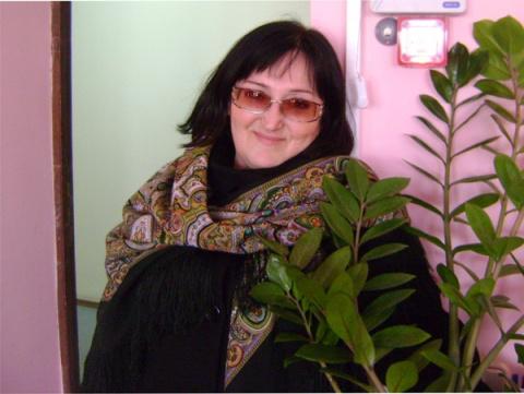 Елена Науменко