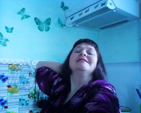 Елена Белоусова (Фарносова) (личноефото)