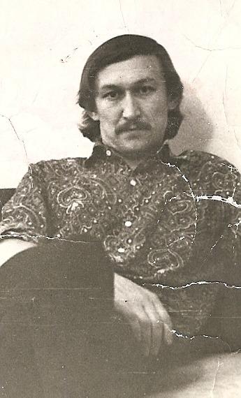 Геннадий Хобта