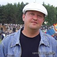 Григорий Райер