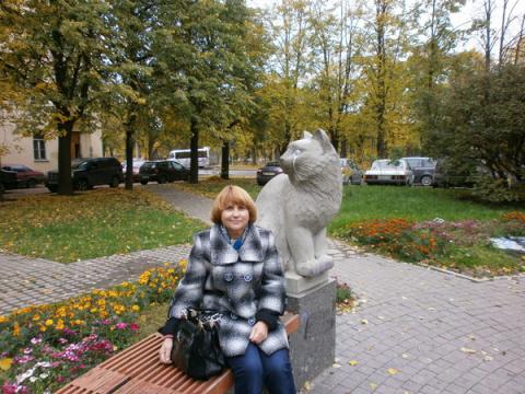 Тамара Змиевская