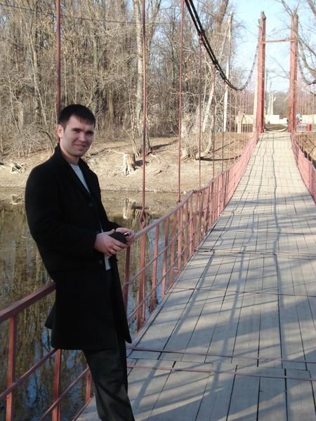 Алексей Полтавченко (личноефото)