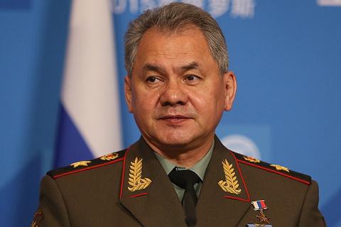 Сергей Шойгу посетил в Кызыле новую горную бригаду и кадетское училище