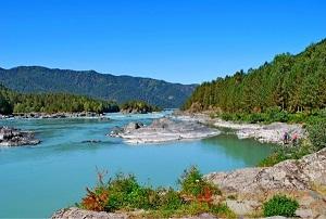№774. «Катунь – Ая – праздник туризма на Алтае» 29-30 сентября 2012 года.