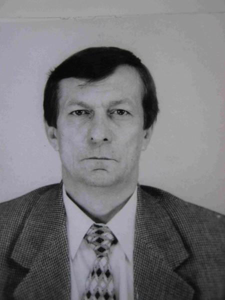 Игорь Липчанский