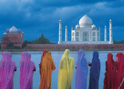 Индия. Что взять с собой. Ка…