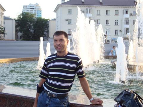 Артур Багдасарьянц