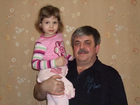 Юрий Иканов