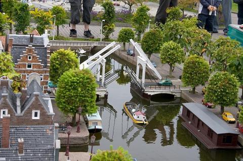 Столица Голландии Амстердам. Что посмотреть в Голландии?