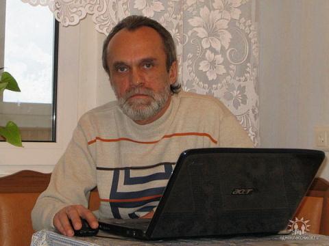 Вячеслав Мырзин