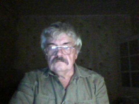 Владимир Безручко