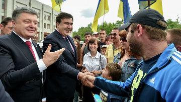 Украине нужен свой «план Маршалла»