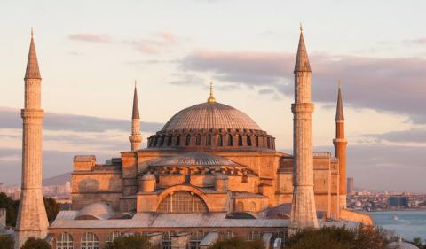 10 лучших мест мира по версии Lonely Planet