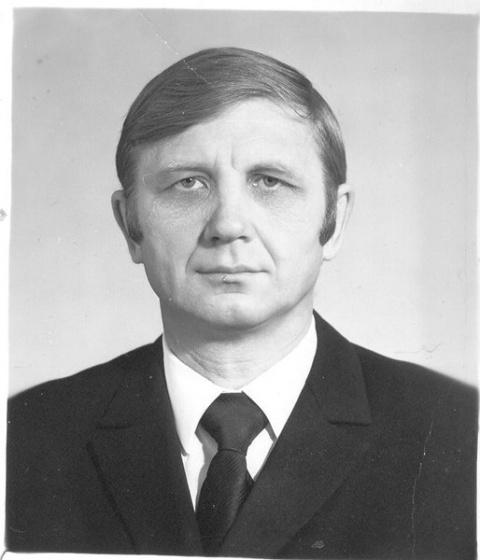 виктор новиченко