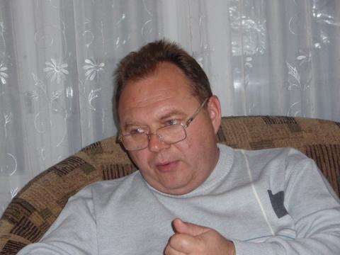 Aleksandr Kriuchek