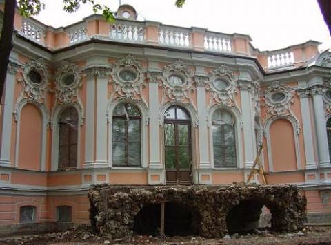 В усадьбе княгини Юсуповой откроют музей