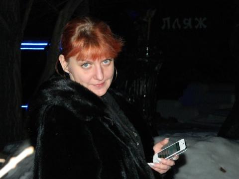 Екатерина Полетаева