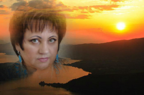 Татьяна Крячко