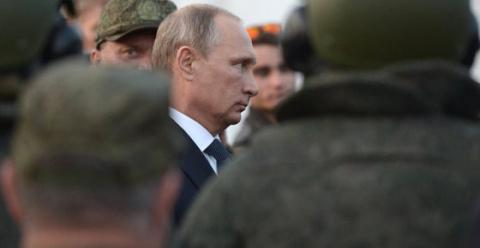 Ростислав Ищенко. Если завтра война?