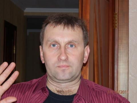 Сергей Богнат