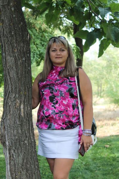 Людмила Андриенко