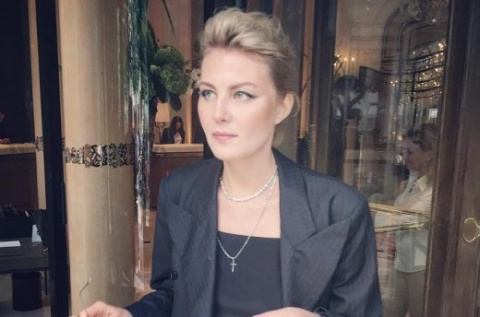 Рената Литвинова дала откров…