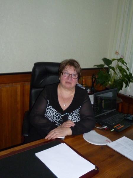 Вера Чепрасова
