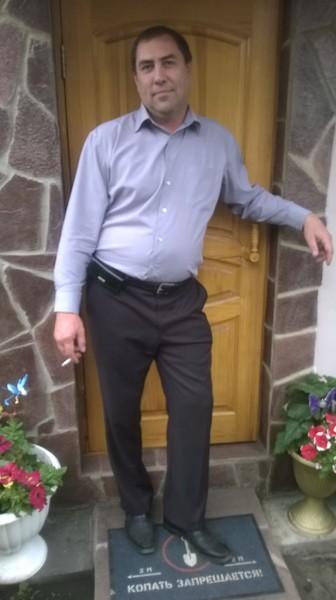Игорь Сычёв (личноефото)