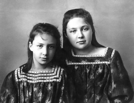 Трагедия Марины Цветаевой