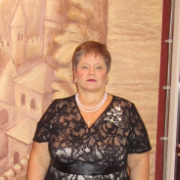 Наталья Фадихина