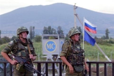 В Кремле прокомментировали сообщения о вводе миротворцев на Донбасс