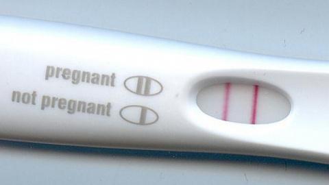 Муж, настаивающий на аборте …