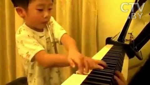 ПОСИДЕЛКИ МУЗЫКАЛЬНЫЕ. Ну Очень Талантливый Мальчишка