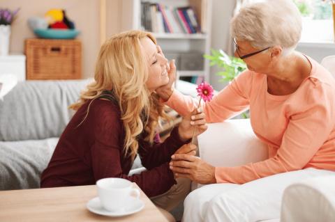 9 подарков любимым бабушкам …