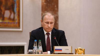 Путин заявил о возможной кор…