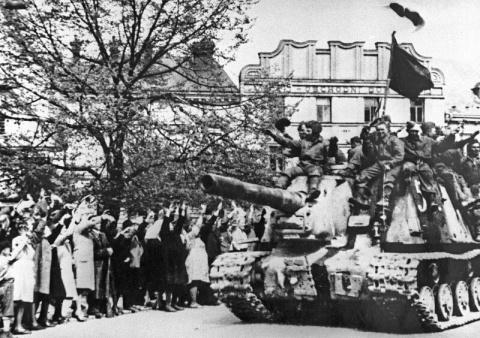 Итоги Второй мировой войны г…