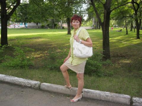 Татьяна Ястребова