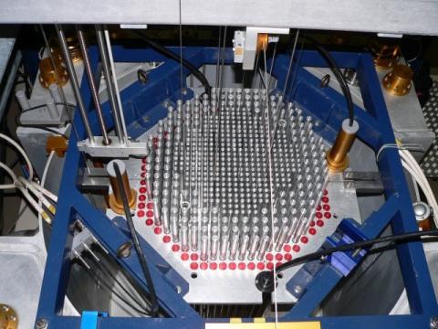 «Росатом» предложил Минобороны реакторы, которые не требуют постоянного обслуживающего персонала