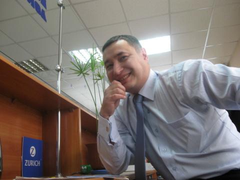 Дмитрий Селецкий