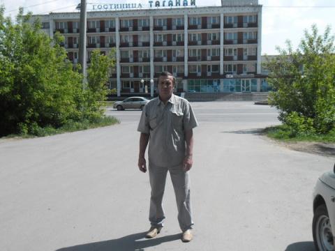 Юрий Аркадьевич Макаров