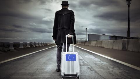 Чему учит жизнь в эмиграции