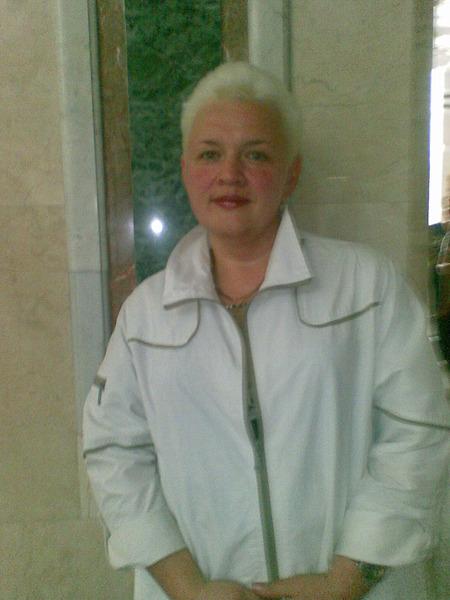 Ольга Варнавская