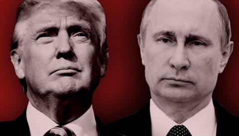 Встречу Путина и Трампа не подтвердили