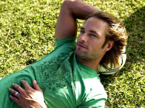 Топ 10 самые красивые мужчины мира