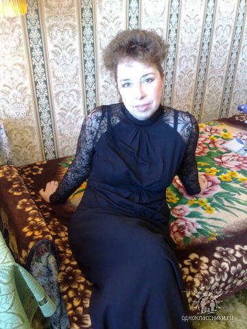 Елена Дупляк