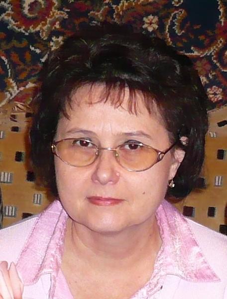 Галина Белановская