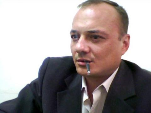 Виталий Шипков