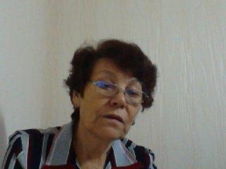 мария коо (личноефото)